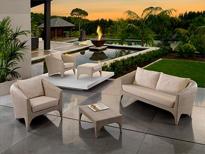 Садовая мебель: как выбрать из широкого ассортимента?