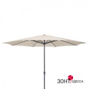 Зонт ALU диам 3 м
