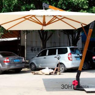 Зонт консольный XL 3x4
