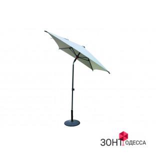 Зонт ALU 1.6 x 2 м