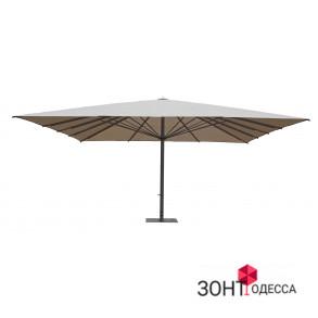 Зонт ALU 5 х 5 м
