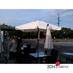 Зонт МИЛАН-2, 3х3